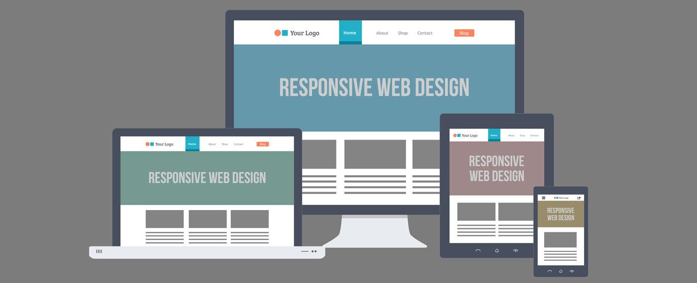 Creazione siti web responsive