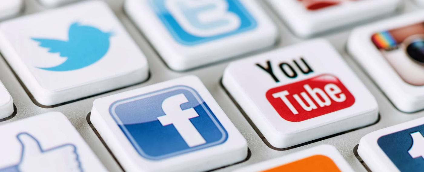 Social Media Marketing e SEO
